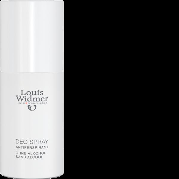 Widmer Deo Spray parfümiert