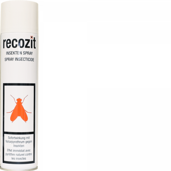 Recozit Insekten Pyrethrum Spray
