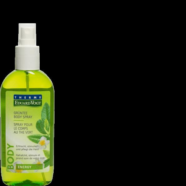 Vogt Therme Energy Body Spray