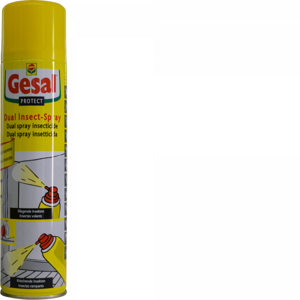 Gesal Protect Dual Insect Spray