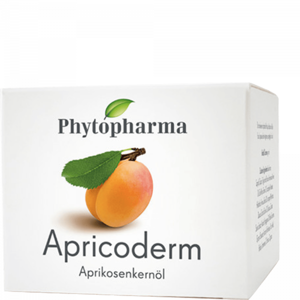 PHYTOPHARMA Apricoderm Topf