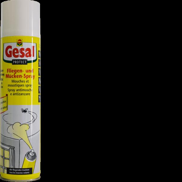 Gesal Protect Fliegen und Mücken Spray