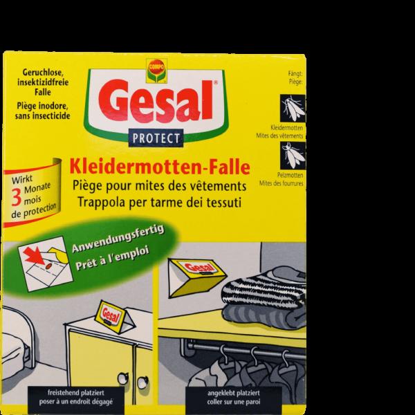 Gesal Protect Kleidermottenfalle