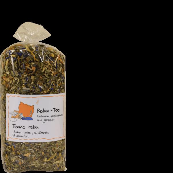 Herboristeria Relax-Tee