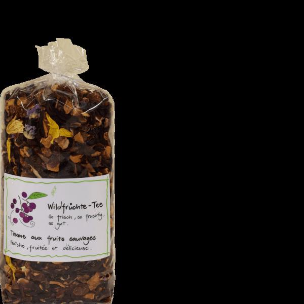 Herboristeria Wildfrüchte-Tee