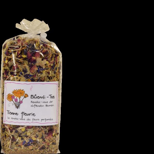 Herboristeria Blüemli-Tee