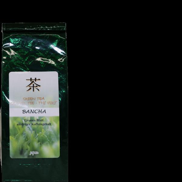 Herboristeria Grüntee Bancha