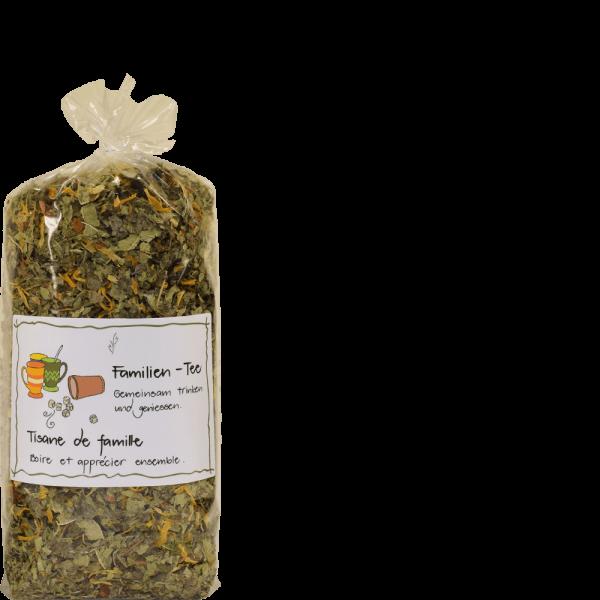 Herboristeria Familien-Tee
