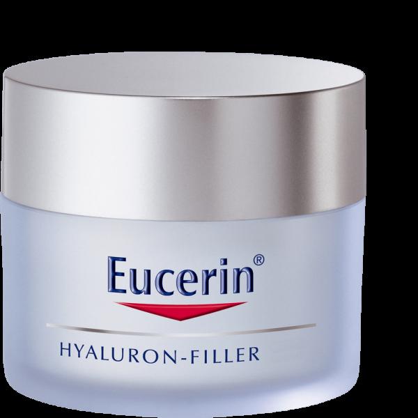 EUCERIN Hyaluron Filler Gesichtspflege Tag