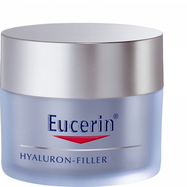 EUCERIN Hyaluron Filler Gesichtspflege Nacht