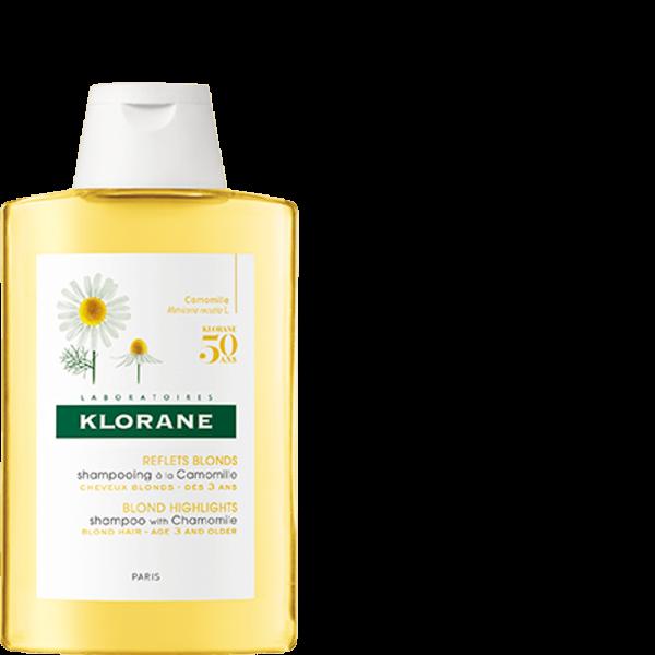 KLORANE Kamillen Shampoo