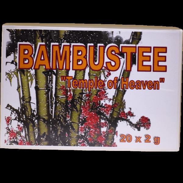 BAMBUSTEE Temple of Heaven 20 Btl