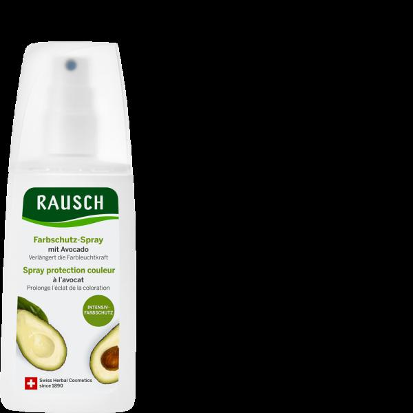 Rausch Avocado Farbschutz Spray
