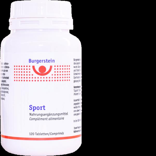 Burgerstein Sport
