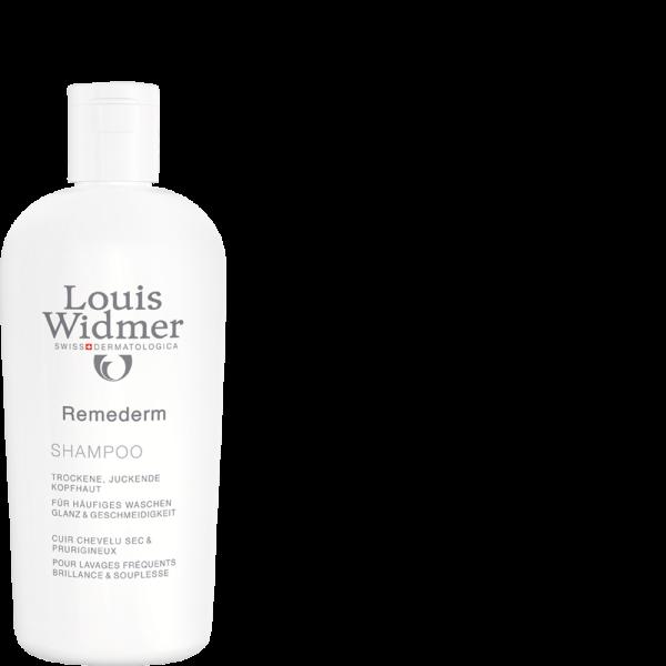 WIDMER REMEDERM SHAMPOO Parfümiert