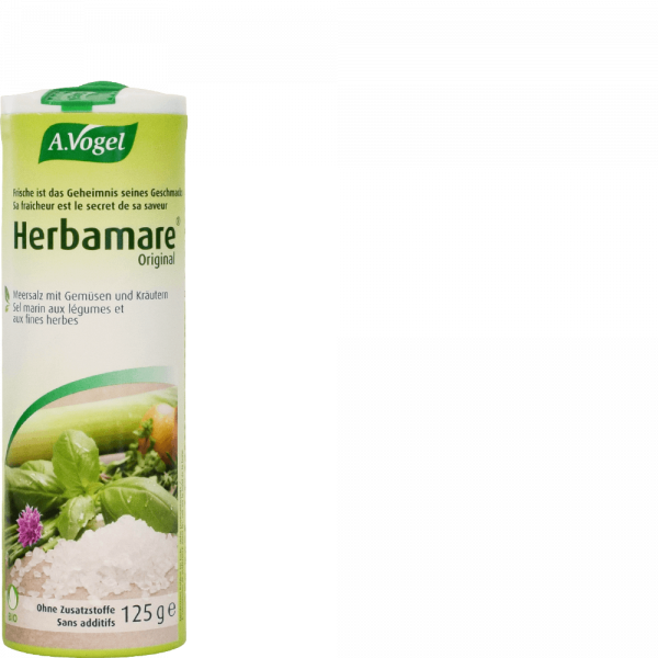 VOGEL Herbamare Kräutersalz Tischstreuer