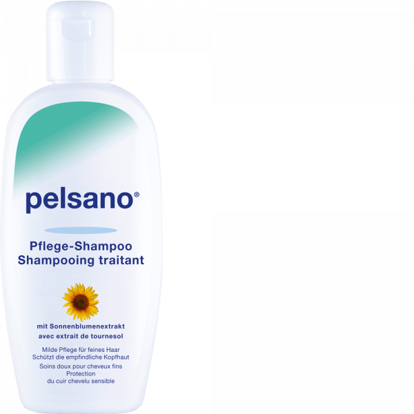 Pelsano Pflegeshampoo