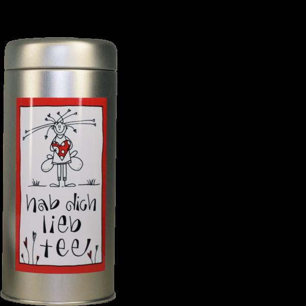 Herboristeria Tee hab dich lieb