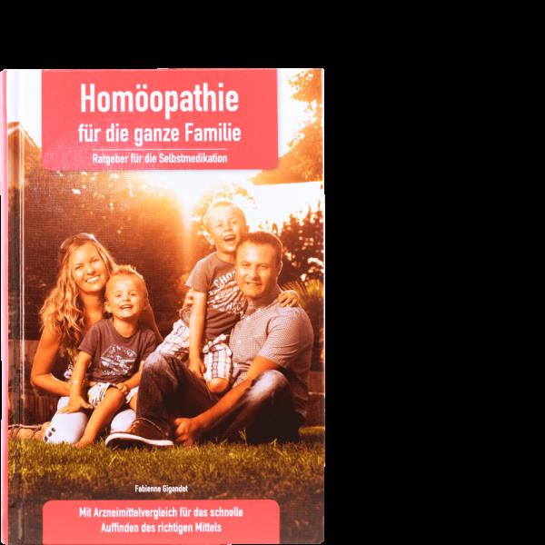 Omida Homöopathie Ratgeber Selbstmedikation