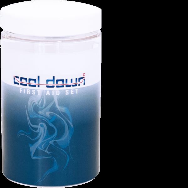 COOL DOWN Frischhaltedose 400ml