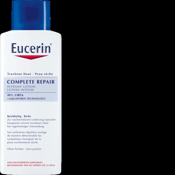 Eucerin Complete Repair Lotion 10% Urea