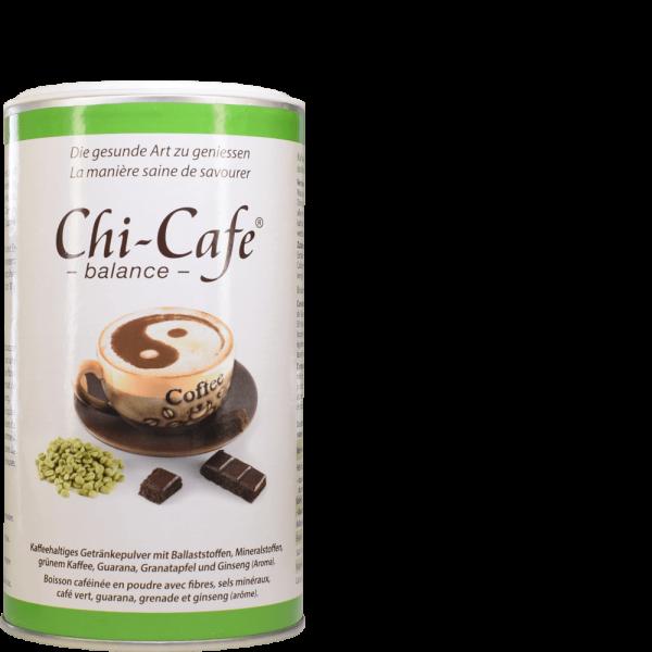 DR. JACOB'S Chi-Café Balance