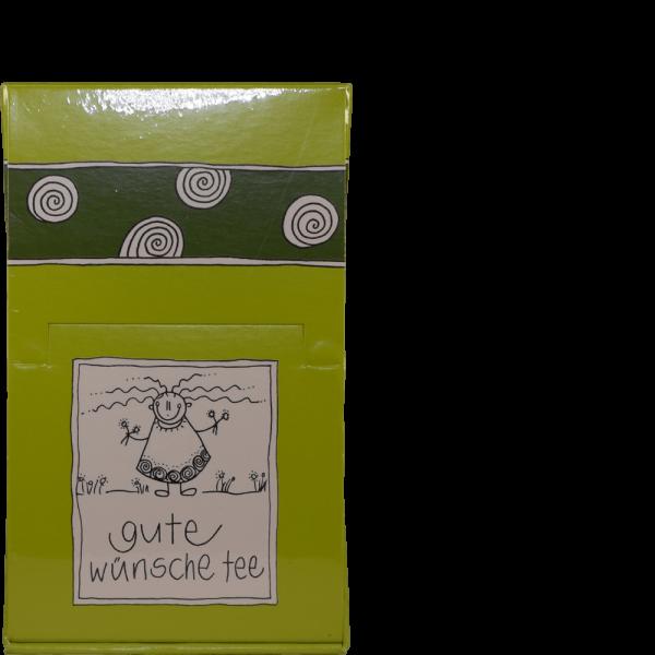 HERBORISTERIA Teebeutel gute Wünsche Tee