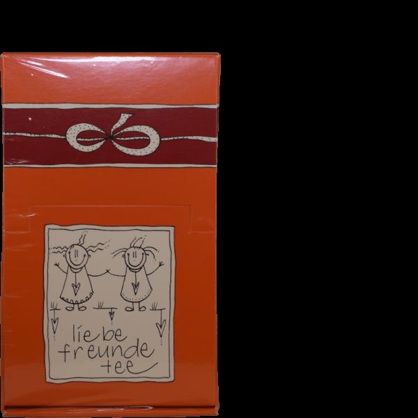 HERBORISTERIA Teebeutel liebe Freunde Tee