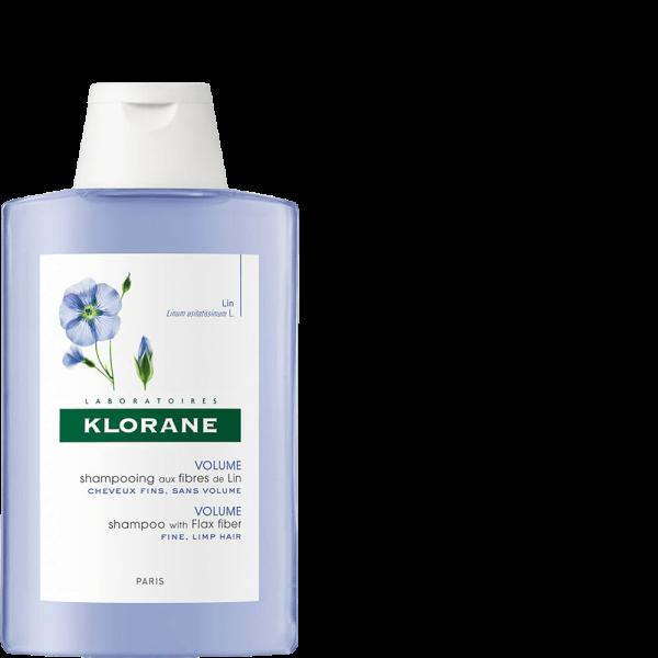 KLORANE Leinfaser Shampoo