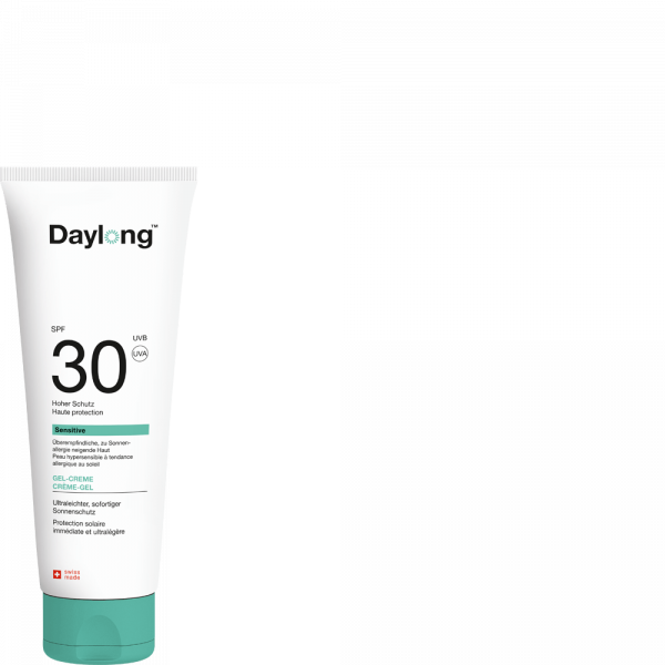 Daylong Sensitive Gel-Creme SPF 30