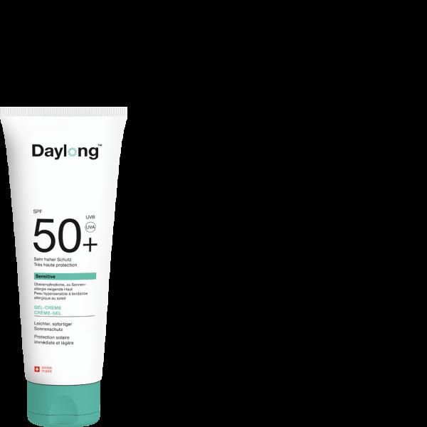 Daylong Sensitive Gel-Creme 50+