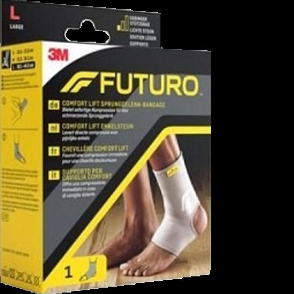 3M FUTURO Bandage Comfort Lift Sprunggelenk L