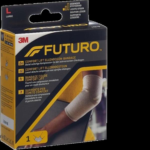 3M FUTURO Bandage Comfort Lift Ellbogen L