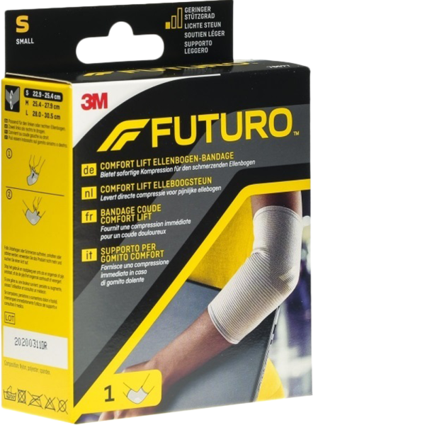 3M FUTURO Bandage Comfort Lift Ellbogen S