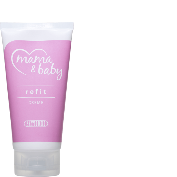 PHYTOMED Mama&Baby Refit Creme
