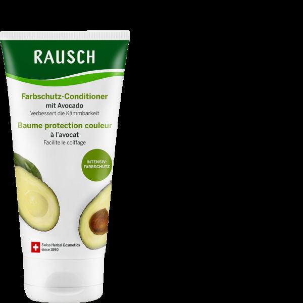 RAUSCH Avocado FARBSCHUTZ-SPÜLUNG