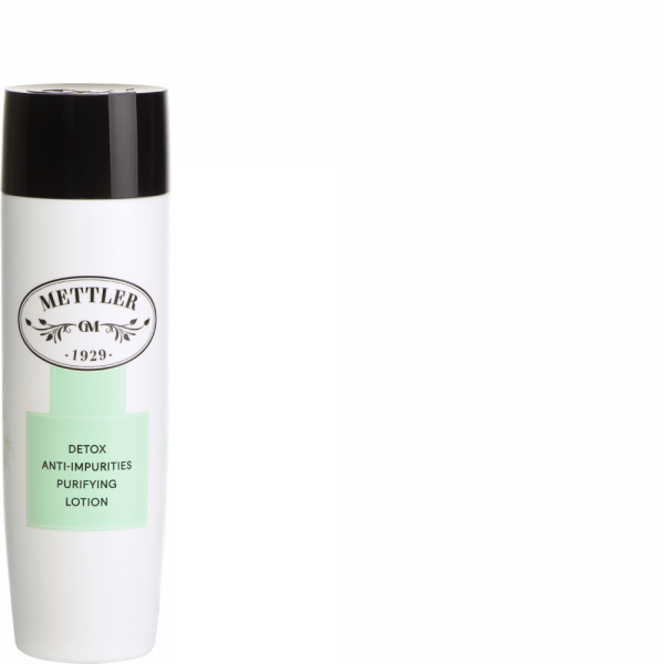 METTLER Detox klärende Lotion Hautunreinheiten