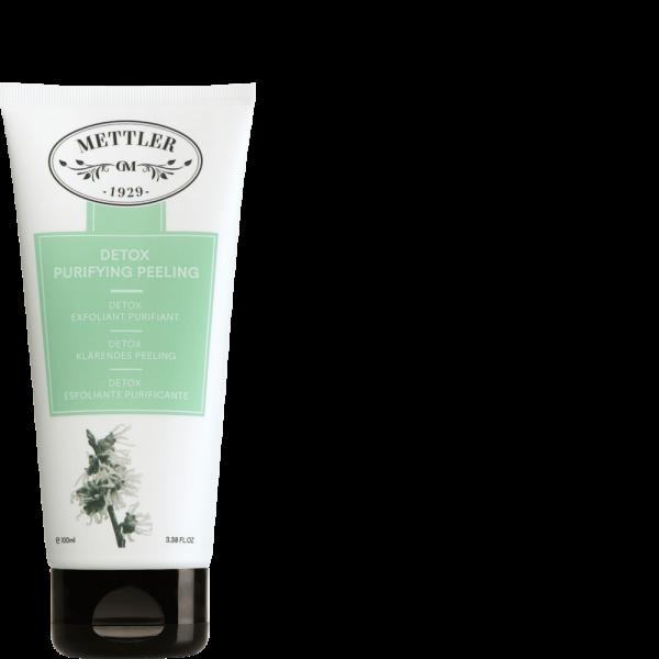 METTLER Detox klärendes Peeling