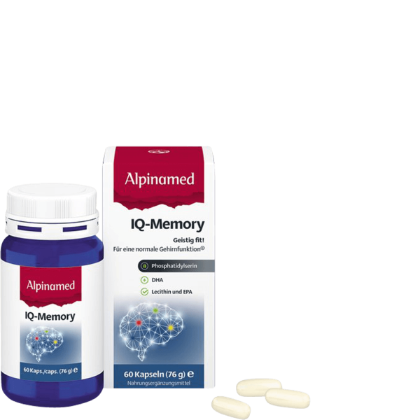 ALPINAMED IQ-Memory