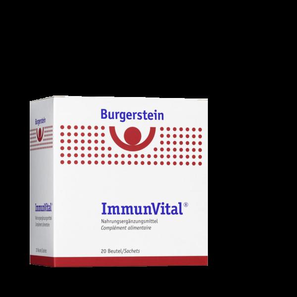 BURGERSTEIN ImmunVital Saft