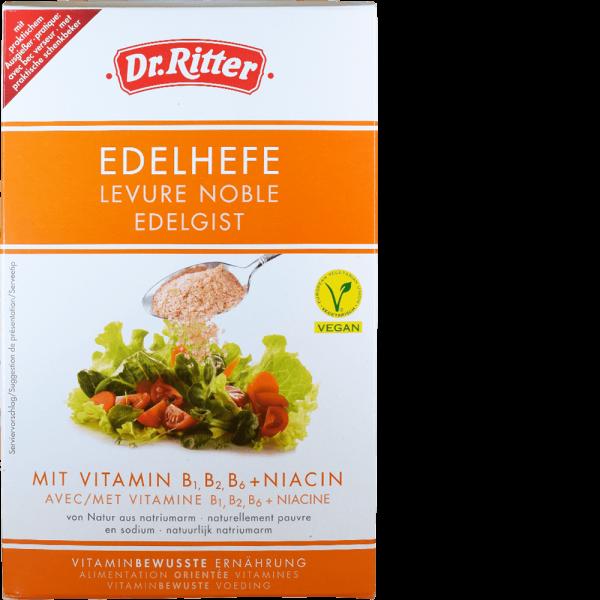 RITTER Edel-Hefe Hefeflocken