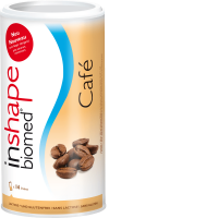 INSHAPE Biomed Café