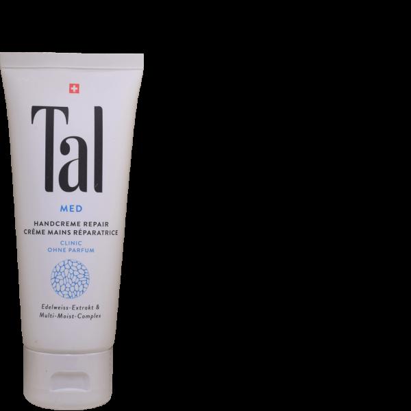 TAL Med Handcreme repair clinic ohne Parfum