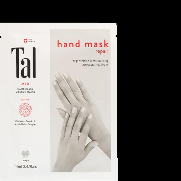 TAL Med Handmaske repair