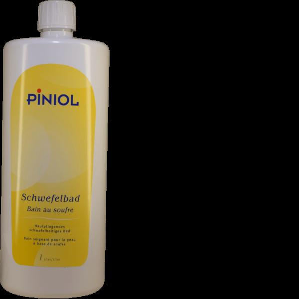 PINIOL Schwefelbad