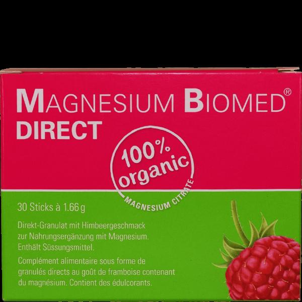 MAGNESIUM BIOMED direct Gran Stick