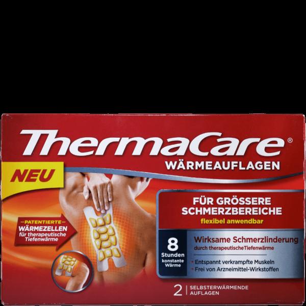 THERMACARE für flexible Anwendung XL