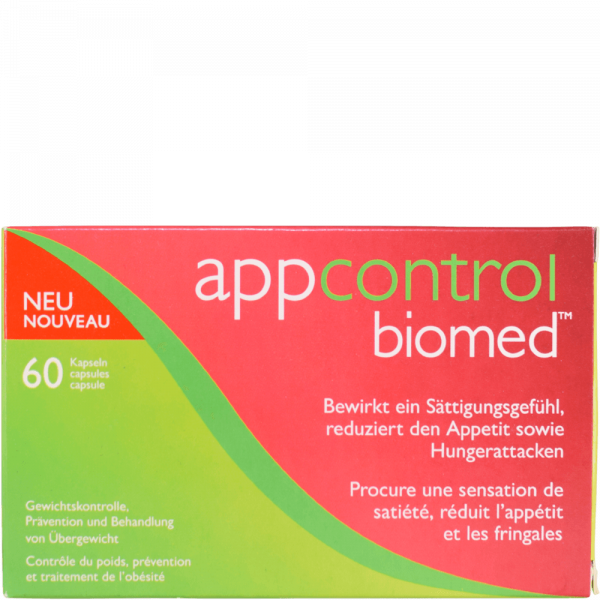 APPCONTROL Biomed