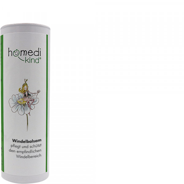 HOMEDI-KIND Windelbalsam