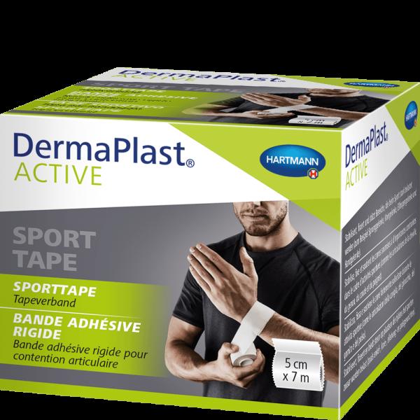 DERMAPLAST Active Sporttape 5cmx7m